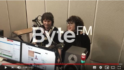 Woog Riots live at ByteFM