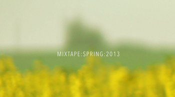Left Turn 4 Records - Mixtape Spring 2013